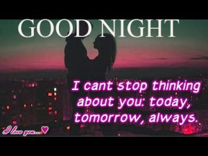 Good Night Images for Him & Her Wallpaper Pics HD