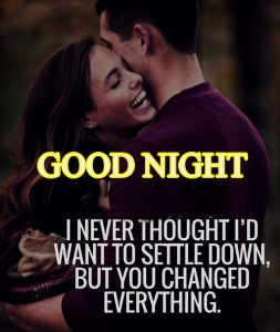 Good Night Images for Him & Her Pic Photo Wallpaper