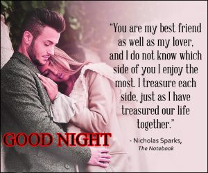 Good Night Images for Him & Her Pics Wallpaper for Facebook