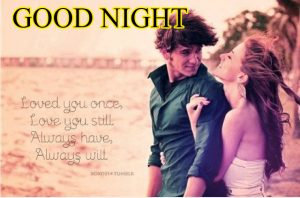 Good Night Images for Him & Her Pics Wallpaper Download