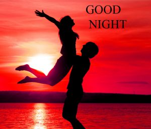Good Night Images for Him & Her Pics Photo Download for couple