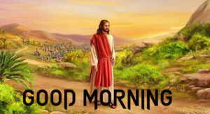 lord jesus good morning images photo pics free download
