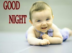 Good Night Wishes / Gud Night Images Wallpaper Pics With Cute Baby
