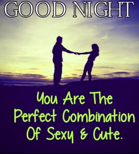 Romantic Sweet Cute All Good Night Images Photo pics for Facebook