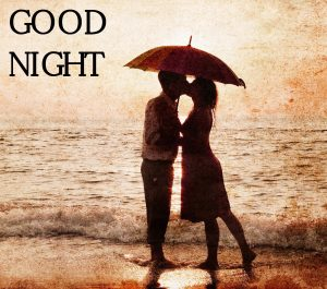 Romantic Sweet Cute All Good Night Images Pics for Facebook