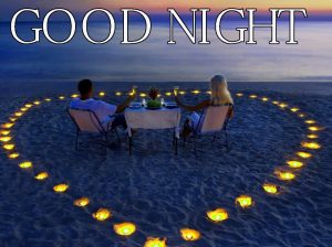 Romantic Sweet Cute All Good Night Images Pictures Free Download