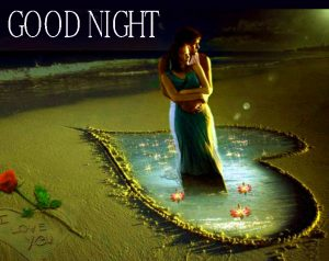Romantic Sweet Cute All Good Night Images Wallpaper Pics Free Download
