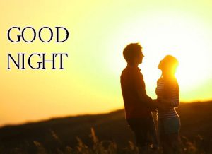Romantic Sweet Cute All Good Night Images Wallpaper Pic for Whatsapp