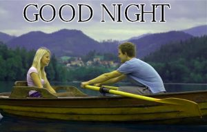 Romantic Sweet Cute All Good Night Images Photo for Whatsapp