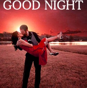 Romantic Sweet Cute All Good Night Images Wallpaper for Whatsapp
