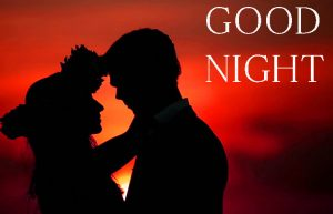 Romantic Sweet Cute All Good Night Images Wallpaper for Husband