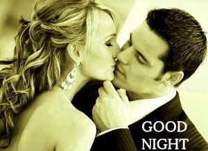 Romantic Sweet Cute All Good Night Images Wallpaper Sweet Couple for Facebook
