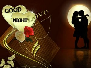 Romantic Sweet Cute All Good Night Images Wallpaper Pic for Husband