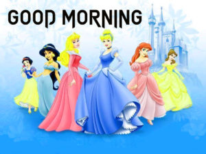 princess good morning images photo pictures hd