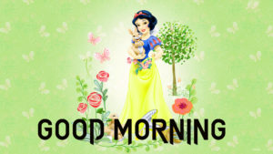princess good morning images pictures pics hd