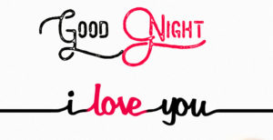 I Love You Good Night Images photo wallpaper free download