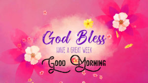 God Bless Good Morning Images wallpaper photo download
