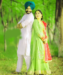 Punjabi Couple Images pict5ure for girlfriend