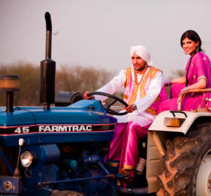 Punjabi Couple Images wallpapers download
