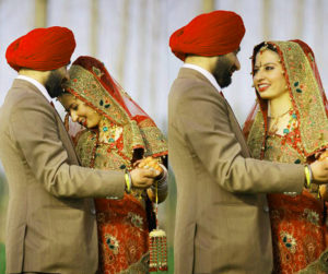 Punjabi Couple Images photo for lover