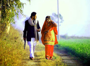 Punjabi Couple Images picture for friend