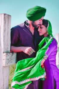 Punjabi Couple Images photo download