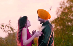 Punjabi Couple Images photo for facebook