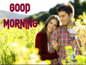 Romantic Good Morning Images Photo Pics Free Download