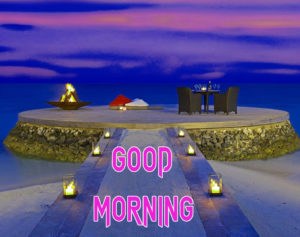 Romantic Good Morning Images picture for best friend