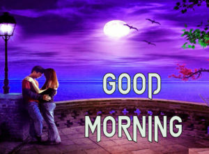 Romantic Good Morning Images picture for facebook