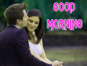 Romantic Good Morning Images picture for friend