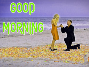 Romantic Good Morning Images wallpaper for facebook