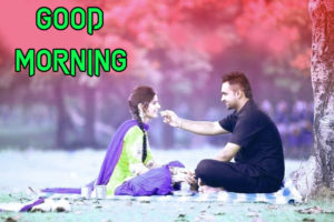 Romantic Good Morning Images photo pics for friend