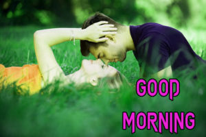 Romantic Good Morning Images photo for best friend