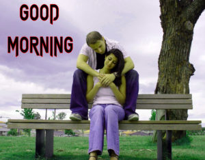 Romantic Good Morning Images photo pics for lover