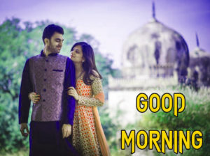 Romantic Good Morning Images wallpaper pic download