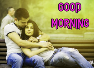 Romantic Good Morning Images photo for lover