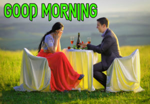Romantic Good Morning Images picture for boyfriend