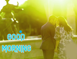 Romantic Good Morning Images wallpaper for whatsapp