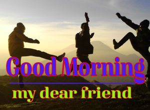 Best friends good morning images 1