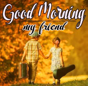 Best friends good morning images 12