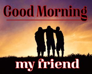Best friends good morning images 2