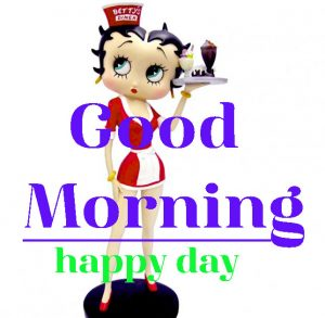 Betty Boop Good Morning Images 10