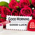 78+ Good Luck Good Morning Images Wallpaper Pics HD Download