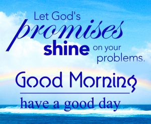 Good Morning Bible Quotes Images 8