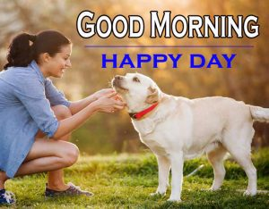 Good Morning Images For Puppy Lover 5