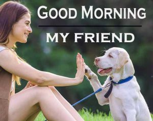 Good Morning Images For Puppy Lover 7