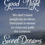 Good Night Quotes With Images 1