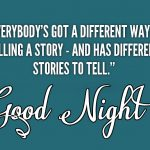 Good Night Quotes With Images 2