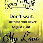 Good Night Quotes With Images 20